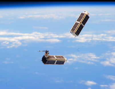 Planet Labs - $600 Million Value